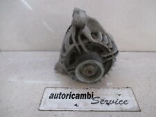 51714791 ALTERNATOR LANCIA YPSILON 1.2 B 5M 44KW (2006) REPLACEMENT USED