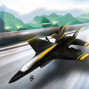 Remote Control Plane RC Model Fighter Airplane Foam Glider Aircraft Kid Toy Gift