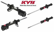 4-KYB Excel-G Struts/Shocks2-Front & 2-RearDodge Caliber Jeep Compass,Patriot