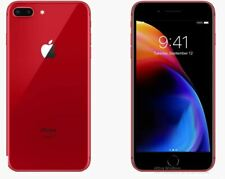APPLE IPHONE 8 PLUS 256GB ROSSO Ex Demo GRADO AAA+++ TOP SIGILLATO