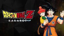 Dragon Ball Z : Kakarot Steam Access OFFLINE!!!