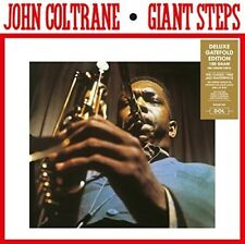 John Coltrane - Giant Steps [New Vinyl LP] UK - Import