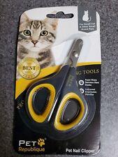 Pet Republique Small Nail Clipper Cat, Dog, Other Small Breeds