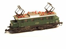 8811 Marklin Z-scale Electric Locomotive Db class Br144, smooth runner