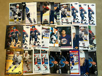 Bryan Marchment 28 Card Lot Nice Mix See Scans NHL Hockey