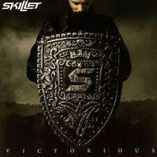 Skillet - Victorious (NEW VINYL LP)