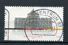 Germany 2000 SG#2985 Federal Court Of Justice Used #A28992