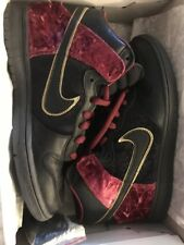 Nike Sb Bloody Sunday Rare Deadstock Sb Collection NIB Size 9.5