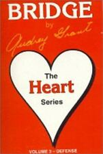 The Heart Series, Second Edition: Unlocks the Secrets of Bridge Defense (ACBL Br