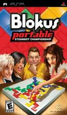 Blokus (PSP) - Game  K6VG The Cheap Fast Free Post