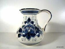 Burleigh Ware Reproduction Of Old Feeding Time Large Jug Excellent Condition Fine Craftsmanship China & Dinnerware