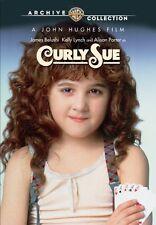 Curly Sue DVD (1991) - James Belushi, Kelly Lynch, Alisan Porter, John Hughes