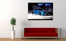 ADV WHEELS MERCEDES SL65 AMG NEW GIANT LARGE ART PRINT POSTER PICTURE WALL