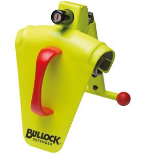 BULLOCK DEFENDER ORIGINALE BLOCCASTERZO ANTIFURTO AL VOLANTE MITSUBISHI L200