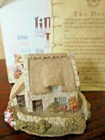 LILLIPUT LANE - 305 TANNERS COTTAGE - BEDFORDSHIRE. WITH BOX & DEEDS - A/F.