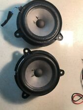 "1 PAIR BOSE 6.5"" CAR SPEAKERS"