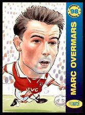 ProMatch 1998 Series 3 - Arsenal M.Overmars No.127