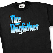 THE DOGFATHER T-shirt 3XL Quality Silk Screen