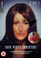 Nuovo Kate Riproducibile Christine DVD