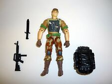 GI JOE RECONDO Action Figure COMPLETE 3 3/4 C9+ v3-B 2003