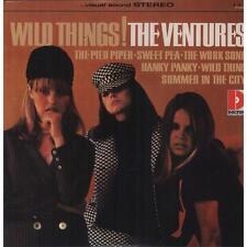 The Ventures Lp Vinyl Records Ebay
