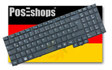 Orig. QWERTZ Tastatur Samsung R519 NP-R519 R719 NP-R719 Series Schwarz DE Neu