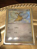 Swablu SV42/SV94 Pokemon TCG Hidden Fates Shiny Holo Rare Near Mint