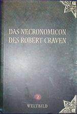 HEXER - DAS NECRONOMICON DES ROBERT CRAVEN 2