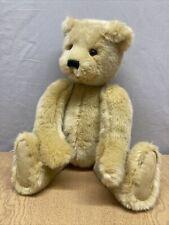 Charlie Bear CB1500140 Teddy Bear
