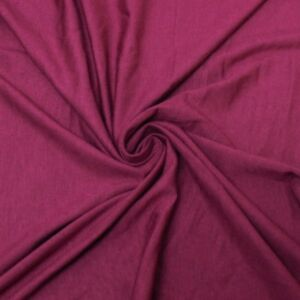 Heavyweight Rayon Jersey Spandex Knit Fabric by the Yard - Style 406