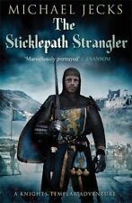 The Sticklepath Strangler [Knights Templar]