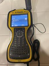 Trimble Tsc3 Data Collector No Internal Radio