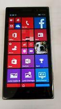 "Nokia Lumia 830 Black (Unlocked) 16GB 5"" 4G LTE Windows Smartphone - GRADE A"