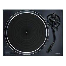Technics SL1500C Direct Drive Turntable (black)