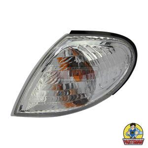 RH Right Hand Corner Light Lamp Nissan Pulsar N16 5/00-6/03 Sedan & Hatch