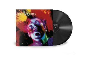 Alice In Chains Facelift Vinyl 2LP (Sealed)