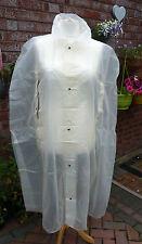 Raincoat Full Plus Size Coats & Jackets for Women