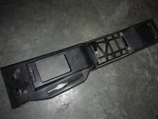 1985-1986 Toyota MR2 - Center Console - Black