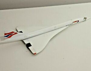 Vintage Schabak 'British Airways CONCORDE Nr. 1029 Made In Germany