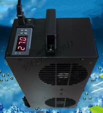 Thermoelectric water Chiller cooling-water machine for Aquarium Fish Tank 100L