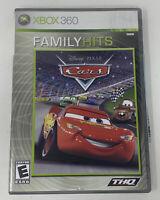 Cars PH (Microsoft Xbox 360, 2006) Complete Disney Pixar