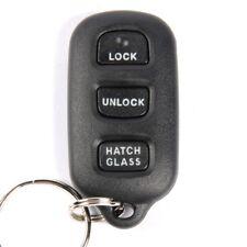 PONTIAC VIBE Key Fob 88969657 fits 03-08