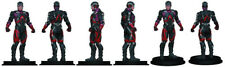 DC THE ATOM ARROW TV SERIES collectible Ray Palmer Legends figure statue