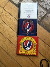 Grateful Dead From The Vault Cd 0ne Two Three