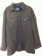Outrageous!! Vintage Marc Baxis Military Style Fashion Jacket !!  XL