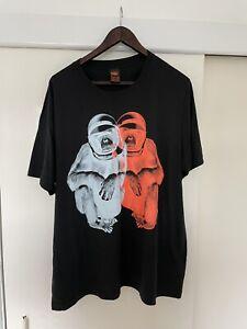 Nike Monkeys In Space Tshirt XXL