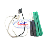 FREE SHIP for Dell Inspiron 15 5555 5558 LCD Video LVDS Flex Cable +Tool ZVOP133