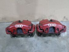 "OEM AUDI TT MK2 08-15 LH RH FRONT BRAKE CALIPERS - 312MM (12.28"" ROTOR) *TESTED*"
