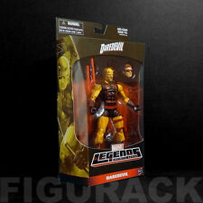 Marvel Legends Infinite Series 1st Appearance, Yellow Suit Daredevil (Exclusive)