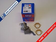 FUEL PUMP MECHANICAL for FORD FIESTA  mk 1 & mk 2 from 1975 to 1989 QH